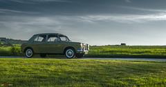 Austin 1300 1972 (bent inge) Tags: classic norway vintage austin september 70s 1972 rogaland klepp 2015 veteranbil austin1300 gammelbil englishclassic bentingeask askphoto