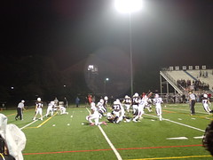 "Mount Carmel vs. St. Rita September 18, 2015 • <a style=""font-size:0.8em;"" href=""http://www.flickr.com/photos/134567481@N04/21538743185/"" target=""_blank"">View on Flickr</a>"