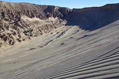 San Pedro de Atacama, Chile (alobos Life) Tags: chile de landscape la sand san desert valle paisaje arena muerte pedro atacama desierto dunas