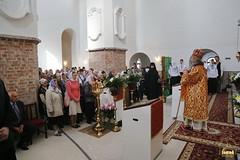 043. Patron Saints Day at the Cathedral of Svyatogorsk / Престольный праздник в соборе Святогорска