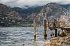 Random people (steinertree) Tags: people italy lake lago garda italia lovers verona malcesine