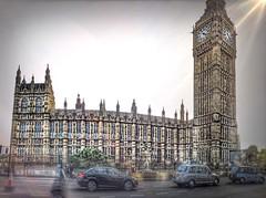 Big Ben (hunter.paul) Tags: city sky sun london clock big cool flickr bell ben bigben rays instagram