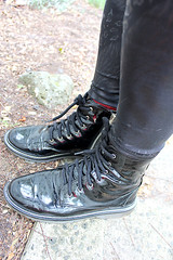 Shine On (Unusual Stylings) Tags: boots tights unisex booties leggings menintights patent manintights shinytights ankleboots patentboots menstights animaltights guyintights shinyleggings guywearingtights anklebooties menwearingtights manwearingtights animalprintleggings maninleggings meggings meninleggings guyinleggings manwearingleggings menwearingleggings guywearingleggings mensleggings shinymeggings animalprinttights freedressing animalleggings animalmeggings animalprintmeggings shinyprintleggings shinyprinttights shinyprintmeggings