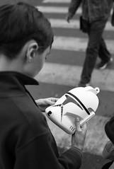 """It's true. All of it."" (Digital-Fragrance) Tags: street leica bw white black paris photography star noir nb system m ii m8 wars clone et blanc asph nokton voigtländer f12 35m"