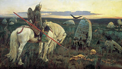 vasnetsov_knight_crossroads_1878 (Art Gallery ErgsArt) Tags: museum painting studio poster artwork gallery artgallery fineart paintings galleries virtual artists artmuseum oilpaintings pictureoftheday masterpiece artworks arthistory artexhibition oiloncanvas famousart canvaspainting galleryofart famousartists artmovement virtualgallery paintingsanddrawings bestoftheday artworkspaintings popularpainters paintingsofpaintings aboutpaintings famouspaintingartists