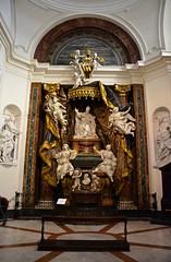 Sant'Ignazio Church (https://www.youtube.com/user/chladek22/videos) Tags: old city italy rome roma history monument town roman capital caesar empire capitale julius sights m
