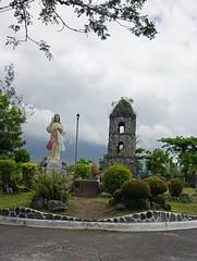 2015 04 22 Vac Phils g Legaspi - Cagsawa Ruins-2 (pierre-marius M) Tags: g vac legaspi phils cagsawa cagsawaruins 20150422