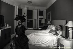 Kate Morgan's Ghost (Craig Owens - Photographer) Tags: del hotel sandiego kate room ghost haunted morgan coronado paranormal hoteldelcoronado sadhill craigowens 3327 katemorgan sonyamacari bizarrelosangeles guyperry