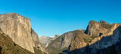 1I9B4334-Pano-Edit.jpg (AEMravan) Tags: california yosemite halfdome elcapitan park hiking long exposure tunnelview valley yosemitevalley yosemitesunrise yosemitesunset sunset sunrise