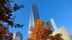 New York: mighty One World Trade Center