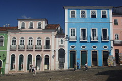 So Salvador Da Bahia De Todos Os Santos, Brazil (ARNAUD_Z_VOYAGE) Tags: park street city parque brazil color building colors america de landscape state action south capital colonial os national santos da bahia salvador sao northeast region so department couleur todos chapada diamantina