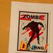 Zombie Dancing!