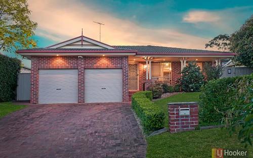 35 Tullaroan Street, Kellyville Ridge NSW 2155