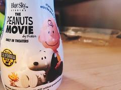 Peanut movie (Kooltug) Tags: