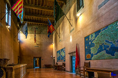 """House of the Knights of Rhodes • <a style=""""font-size:0.8em;"""" href=""""http://www.flickr.com/photos/89679026@N00/23225043120/"""" target=""""_blank"""">View on Flickr</a>"""