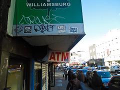(gordon gekkoh) Tags: newyork brooklyn graffiti trust deers cma kide snoeman nowr