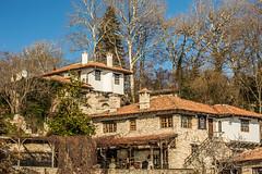 Botanic garden in Balchik (Balcon del Mundo) Tags: bulgaria botanicgarden attractions balchik