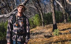 Nick (Carter_Wilson) Tags: camping rain diy bigsur backpacking hammock hammockclub comingscamp ventanawilderniess