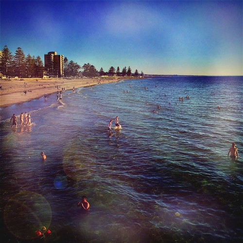 Everyday Adelaide No. 139 (Spring/Summer) - Glenelg