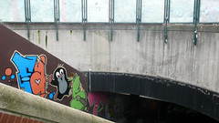 ZOB (lichtbildnerschneider) Tags: station underground closed hannover dezember 169 daydream borderline raschplatz foreveryoung meandi krteek empathie panasoniclumixdmclx2 lichtbildnerschneider