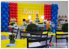 GP 17 (Malveira Decoraes) Tags: galinha festa 1ano provenal decoraao pintadinha galinhapintadinha