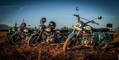 IMG_9298 (Luminati76) Tags: camping enfield bhandardara