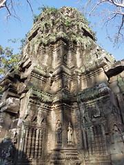 DSCN2315 (albyantoniazzi) Tags: voyage travel architecture cambodia angkorwat temples siemreap archeology kampuchea cambogia