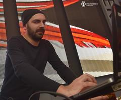 12 Decembrie 2015 » DJ John Junior și DJ Tony Q
