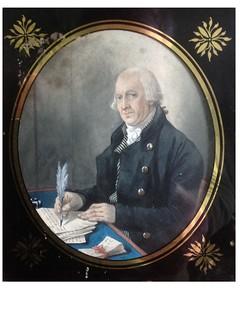 Collingwood Forster