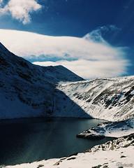 Rila Lakes. The Eye lake. Bulgaria (Viatores) Tags: rilalakes bulgaria nature lakes mountains   viatores