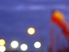BANDERITAS CHILENAS (MARVAR7) Tags: lights luces nature naturaleza colors colores bandera flag canon