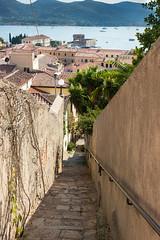 Portoferraio, Isola d'Elba (Peter Lendvai) Tags: toscana tuscany italy 2016 travel peterlendvai phototrip portoferraio isoladelba urban street