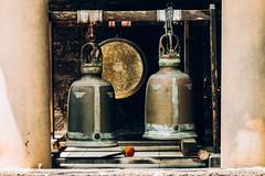 Campanas (M.Pellitero) Tags: gong triangulodeoro ailandia buda budismo campana campanas chiangrai templo thailandia