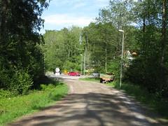 Gddereds Byvg, Gddered 2011(3) (biketommy999) Tags: 2011 gteborg hisingen gddered