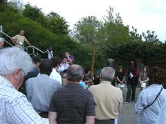 Lige22042011 036 (Rumskedi) Tags: viacrucis monde europa europe rollei belgi belgique belgien lige lige22042011