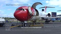 Boeing 727 Oil Spill Response Promo Video (bananamanuk79) Tags: boeing 727 boeing727 oilspillresponse classic gosra
