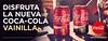 Coca-Cola vainilla (hernánpatriciovegaberardi (1)) Tags: cocacola zero vainilla chile 2016 edición limitada