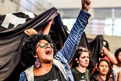(thais_gobbo) Tags: poder black negra empoderamento luta lucha mulher fora afro