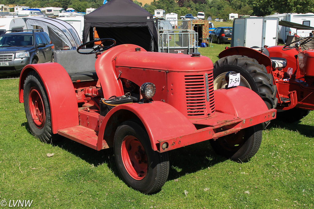 Tractor Car Tags : The world s best photos of davidbrown and tractor flickr
