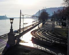 Budapest prospect