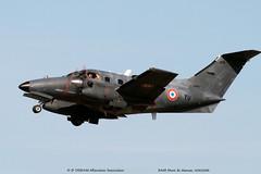 IMG_2508 (jeanpierredewam) Tags: yu105 embraer 121 xingu frenchairforce