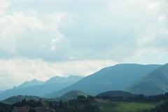 (chiara.chi) Tags: caldarola marche landscape montisibillini castello nature