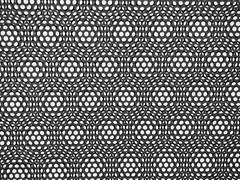 Brain Madness (Steve Taylor (Photography)) Tags: carledwardsydow constructioni aluminium zincsheets art monochrome blackandwhite monotone metal newzealand nz southisland canterbury christchurch city shape artgallery
