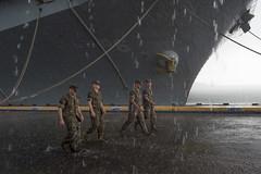 161011-N-JS726-484 (CTF 76) Tags: navy marines amphibiousassault subicbay phiblex bonhommerichard expeditionarystrikegroup underway deployment military portvisit subicbayphilippines
