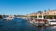 Strandvägen (f.dybuncio) Tags: stockholm sweden strandvägen