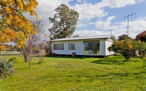 34 Elizabeth Street, Gerogery NSW 2642