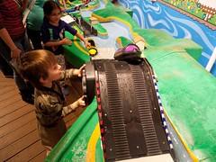 P1110054 (150hp) Tags: young boy xavier family cute happy philadelphia pa spring break 2016 trip vacation easton crayola crayon experience factory panasonic lx3