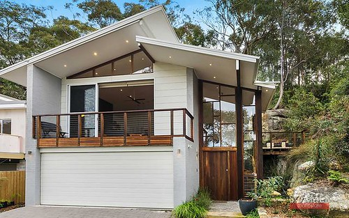 14 The Crest, Hornsby Heights NSW 2077