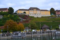Meersburg - Lake Constance (Jeanne Menj) Tags: meersburg lakeconstance vignes vies