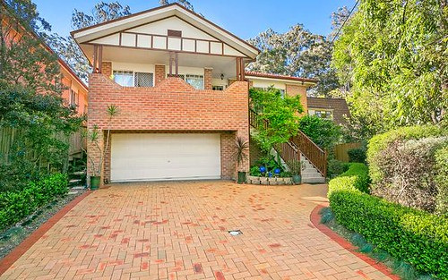 38 Albert Road, Beecroft NSW 2119